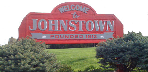 Village of Johnstown, Ohio - Official Site for Village of Johnstownjohnstown village